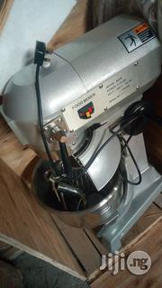 Plactec Planetary Mixer 20litters | Kitchen Appliances for sale in Lagos State, Ojo