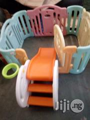 Playground Pen With Slides | Toys for sale in Lagos State, Ikeja