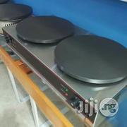 Double Pancake Maker | Kitchen Appliances for sale in Lagos State, Ojo