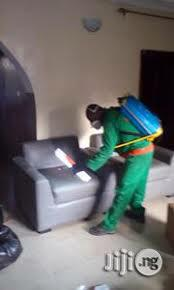 Dependable Bed Bugs Fumigation | Cleaning Services for sale in Lagos State, Surulere