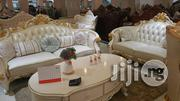Quality Italian Royal Sofa Chair Seven Setters | Furniture for sale in Lagos State, Lekki Phase 1