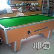 8ft Coin and Mable Snooker Board | Sports Equipment for sale in Ogun State, Abeokuta North