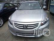 Honda Accord 2012 Silver | Cars for sale in Lagos State, Isolo