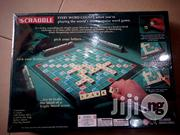 Scrabble Game. | Books & Games for sale in Lagos State, Ikeja