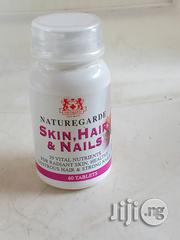 Skin, Hair & Nails | Vitamins & Supplements for sale in Delta State, Uvwie