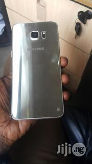 Samsung Galaxy S6 Edge+ Duos Gold 64 GB For Sale | Mobile Phones for sale in Lagos State, Ikeja