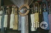 The Curtain Tieback Ropes and Dinning Beads | Home Accessories for sale in Lagos State, Yaba