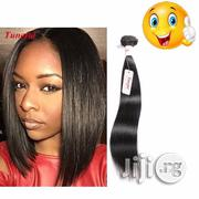 Naked Brazilian Straight Weavon Weave Hair | Hair Beauty for sale in Abuja (FCT) State