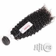 Tuneful Naked Brazilian Kinky Weave Weavons Human Hair - 6A | Hair Beauty for sale in Abuja (FCT) State