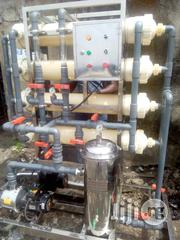 4 Tons Reverse Osmosis System | Manufacturing Equipment for sale in Lagos State, Ojo