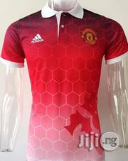 Manchester United Official Training Kit   Clothing for sale in Lagos State, Lagos Mainland