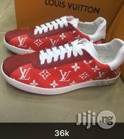 Louis Vuitton Supreme | Shoes for sale in Lagos State, Lagos Island
