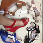 Wedge Sandal | Shoes for sale in Lagos State, Ikoyi