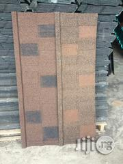 Roof Tiles And Stone Coated Sheet In Lagos | Building Materials for sale in Lagos State, Ajah