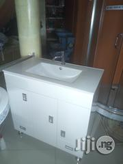 Basin With Shelf for Your Sitting Room / Dinning / Kitchen | Furniture for sale in Oyo State, Ibadan North East