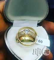 Accurate Rommanel Gold Wedding Ring | Wedding Wear for sale in Lagos State, Lagos Island