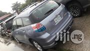 Tokunbo Toyota Matrix 2005 Blue   Cars for sale in Lagos State, Ikeja