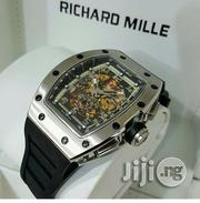 Richard Mille Chronograph Men Wristwatch | Watches for sale in Lagos State, Oshodi-Isolo