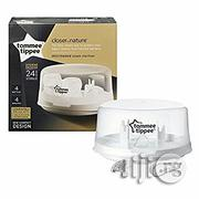 Tommee Tippee Microwave Steriliser | Baby & Child Care for sale in Lagos State, Yaba