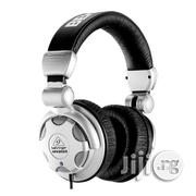 Behringer HPX2000 High-definition DJ Headphones (Black Friday) | Headphones for sale in Lagos State, Lagos Mainland