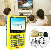 Original Satellite Finder MPEG4 Free Delivery | Accessories & Supplies for Electronics for sale in Lagos State