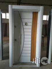 Affordable Turkey Security Luxury Door Available In 3 And 4fit | Doors for sale in Lagos State, Surulere