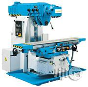 Universal Milling Machine(Heavy Duty)   Manufacturing Equipment for sale in Lagos State, Ojo