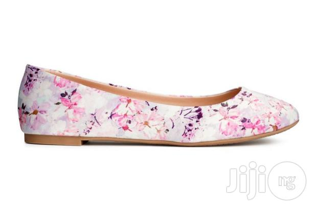 H&M Flat Shoes Size 37 And 40 (Wholesale And Retail)