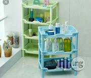 Plastic Shelves   Furniture for sale in Lagos State, Surulere