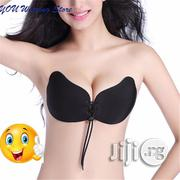 Backless Strapless Bra: Invisible Push-Up Bras for Women   Clothing Accessories for sale in Edo State