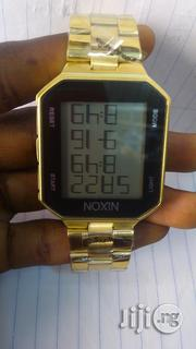 Nixon Men Watch | Watches for sale in Lagos State, Ikeja