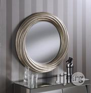 Silver Claude Overmantle Mirror | Home Accessories for sale in Lagos State, Lekki Phase 2