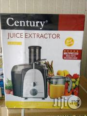 Juice Extractor 1.5 Liter | Kitchen Appliances for sale in Lagos State, Amuwo-Odofin