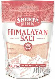 Himalayan Pink Salt For Healthy Alternative To Regular Salt (1kg) | Meals & Drinks for sale in Lagos State, Lekki Phase 2