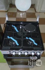 Scanfrost Gas Cooker SFCK 5312 | Kitchen Appliances for sale in Lagos State, Kosofe