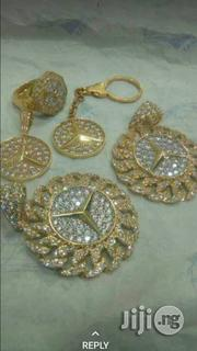 Pure 18carat Gold Pendant   Jewelry for sale in Lagos State, Yaba