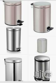 Stainless Steel Dustbins | Home Accessories for sale in Abuja (FCT) State, Wuse