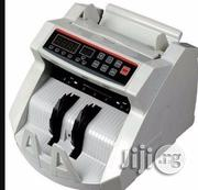 Money Counting Machine With Fake Note Detector | Store Equipment for sale in Lagos State, Ikeja