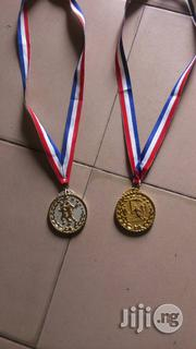 Branded Medals at Bonnyway Sports Ltd | Arts & Crafts for sale in Lagos State, Ikeja