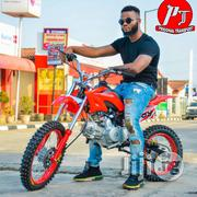 125cc Adults Dirt Bike | Sports Equipment for sale in Lagos State, Lekki Phase 2