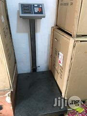 Digital Scale 30 To 300kg | Store Equipment for sale in Lagos State, Ojo