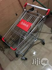 Big Supermarket Trolley | Store Equipment for sale in Lagos State, Ojo
