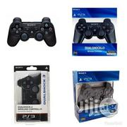 Sony Ps3 Wireless Game Pad   Video Game Consoles for sale in Lagos State, Lekki Phase 1
