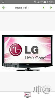 LG LED TV 24inches | TV & DVD Equipment for sale in Lagos State, Ojo