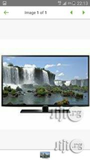 Samsung LED TV 43inches | TV & DVD Equipment for sale in Lagos State, Ojo