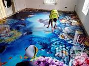 3D Epoxy Floor Design | Building Materials for sale in Kwara State, Ilorin West