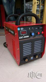 Inverter Welding Machine 400amps With Remote | Electrical Equipment for sale in Lagos State, Ojo