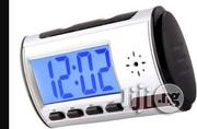 Multifunctional Spy Table Clock | Security & Surveillance for sale in Lagos State, Ikeja