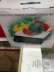 Digital Scale 40kg | Store Equipment for sale in Lagos State, Ojo