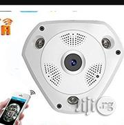 3MP - 3D IP Wireless Wifi 360 Degree Panoramic Camera - VR Cam | Security & Surveillance for sale in Lagos State, Ikeja